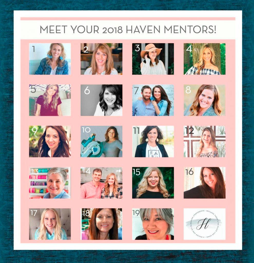 Haven Mentors
