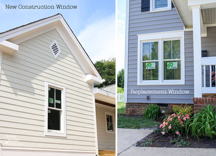 labor cost to install replacement windows as you can see from the photos above if purchase quality windows may not be able to tell difference between new construction or replacement do you need new windows things consider before buy pretty
