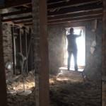 Saving Etta: Demolition Update