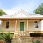 Saving Etta: Exterior Paint Choices