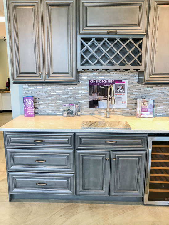Kensington Kitchen Cabinets: Saving Etta: Kitchen Cabinet Decision And Install