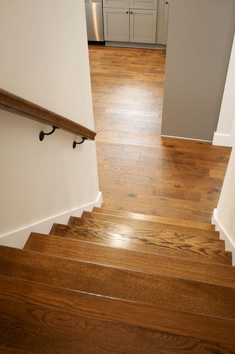 Saving Etta: Upstairs Room Reveals