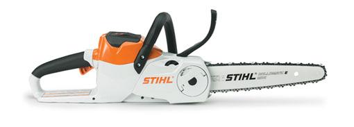 STIHL MSA 120 C-BQ Battery-Powered Chain Saw