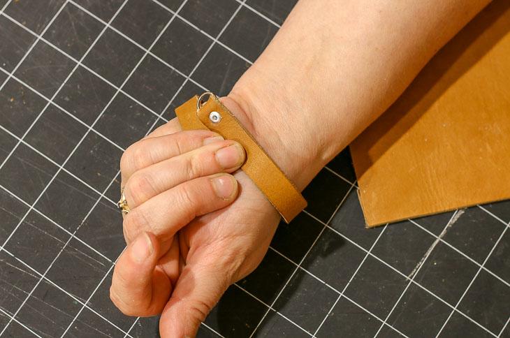 measure band width