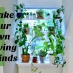 Living blinds