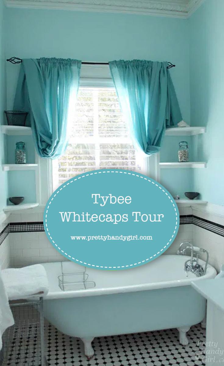 Whitecaps Historical Home Tour